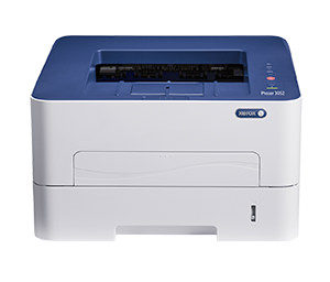 Monochromatyczna drukarka laserowa Xerox Phaser 3052