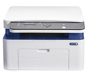 Drukarka wielofunkcyjna Xerox WorkCentre 3025