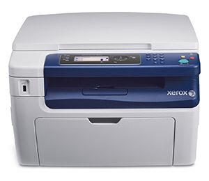Wielofunkcyjna drukarka laserowa Xerox WorkCentre 3045