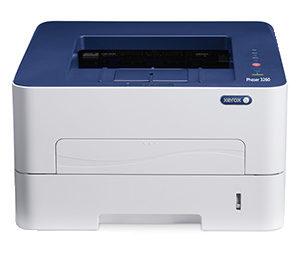 Monochromatyczna drukarka laserowa Xerox Phaser 3260