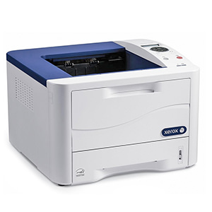 Monochromatyczna drukarka laserowa Xerox Phaser 3320