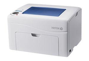 Kolorowa drukarka laserowa Xerox Phaser 6010