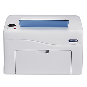 Kolorowa drukarka laserowa Xerox Phaser 6020