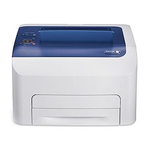 Kolorowa drukarka laserowa Xerox Phaser 6022