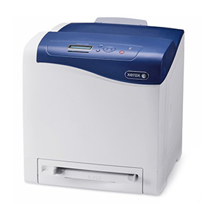 Kolorowa drukarka laserowa Xerox Phaser 6500