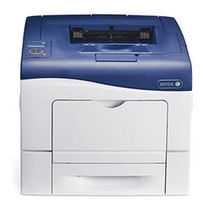 Kolorowa drukarka laserowa Xerox Phaser 6600
