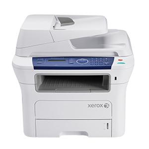 Drukarka laserowa Xerox WorkCentre 3210