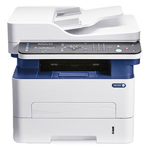Wielofunkcyjna drukarka laserowa Xerox WorkCentre 3215