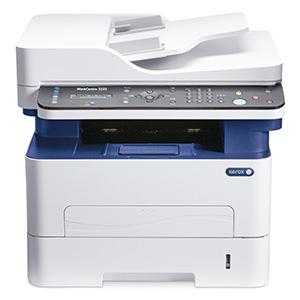 Wielofunkcyjna drukarka laserowa Xerox WorkCentre 3225