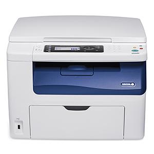 Kolorowa drukarka laserowa Xerox WorkCentre 6025