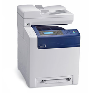 Kolorowa drukarka laserowa Xerox WorkCentre 6505