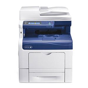 Kolorowa drukarka laserowa Xerox WorkCentre 6605