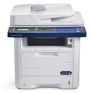 Wielofunkcyjne drukarka laserowa Xerox WorkCentre 3315