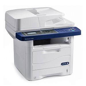 Wielofunkcyjna drukarka laserowa Xerox WorkCentre 3325