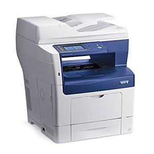 Monochromatyczna drukarka laserowa Xerox WorkCentre 3615