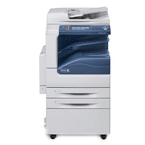 Monochromatyczna drukarka laserowa Xerox WorkCentre 5325