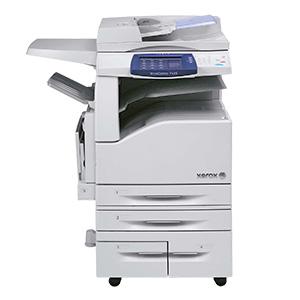 Kolorowa drukarka laserowa Xerox WorkCentre 7425