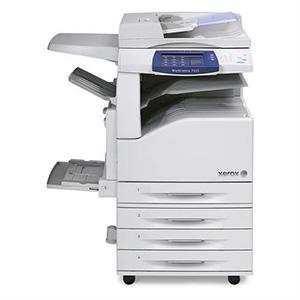 Kolorowa drukarka laserowa Xerox WorkCentre 7428