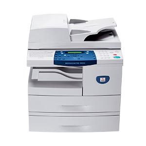 Drukarka Xerox WorkCentre M20, M20i