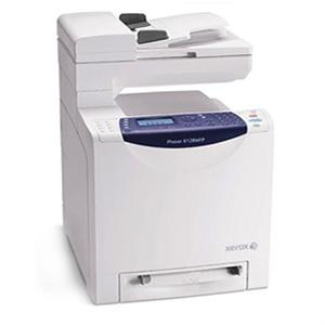 Kolorowa drukarka laserowa Xerox Phaser 6128MFP