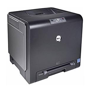Kolorowa drukarka Dell 1320c