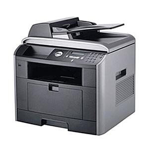 Czarno-biała, monochromatyczna drukarka laserowa Dell 1815dn