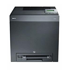 Kolorowa drukarka laserowa Dell 2130cn