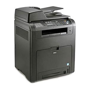 Wielofunkcyjna kolorowa drukarka laserowa Dell 2145cn