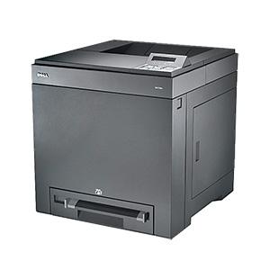 Kolorowa drukarka laserowa Dell 2150cn, 2150cdn