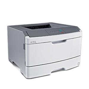 Czarno-biała, monochromatyczna drukarka laserowa Dell 2230d