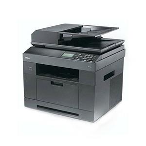 Czarno-biała, monochromatyczna drukarka laserowa Dell 2335dn