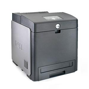 Kolorowa drukarka laserowa Dell 3110cn