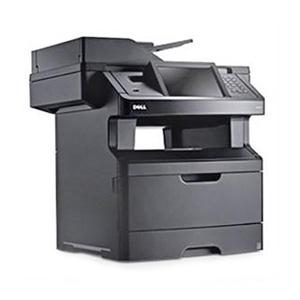 Czarno-biała, monochromatyczna drukarka laserowa Dell 3333dn