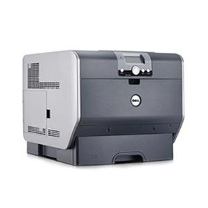Czarno-biała, monochromatyczna drukarka laserowa Dell 5310n