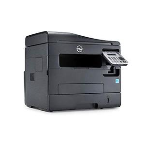 Czarno-biała, monochromatyczna drukarka laserowa Dell B1265dnf
