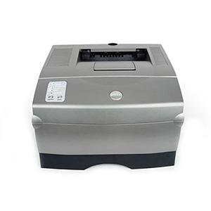 Czarno-biała, monochromatyczna drukarka laserowa Dell S2500, S2500n