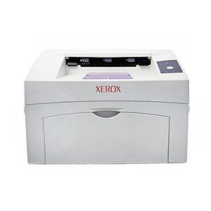 Czarno-biała, monochromatyczna drukarka laserowa Xerox Phaser 3117
