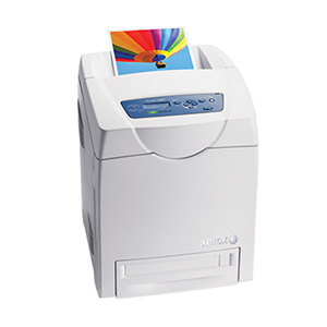 Kolorowa drukarka laserowa Xerox Phaser 6280