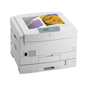Kolorowa drukarka laserowa Xerox Phaser 7300