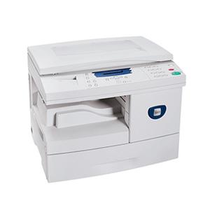 Monochromatyczna drukarka laserowa Xerox WorkCentre 4118