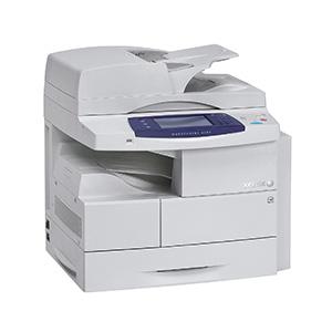 Monochromatyczna drukarka laserowa Xerox WorkCentre 4250