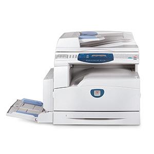 Monochromatyczna drukarka laserowa Xerox WorkCentre M118, M118i