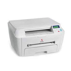 Monochromatyczna drukarka laserowa Xerox WorkCentre PE114e
