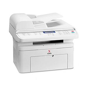 Monochromatyczna drukarka laserowa Xerox WorkCentre PE220