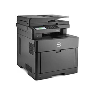 Kolorowa laserowa drukarka wielofunkcyjna Dell H825cdw