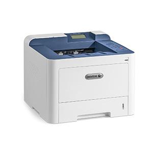 Monochromatyczna drukarka laserowa Xerox Phaser 3330