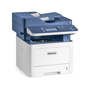 Monochromatyczna drukarka laserowa Xerox WorkCentre 3335