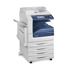 Kolorowa drukarka laserowa Xerox WorkCentre 7530
