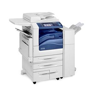 Kolorowa drukarka laserowa Xerox WorkCentre 7535