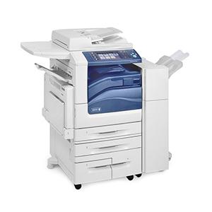 Kolorowa laserowa drukarka Xerox WorkCentre 7545